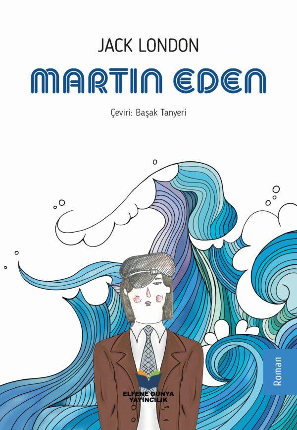 Marin Eden Jack London Elfene Dünya Yayıncılık